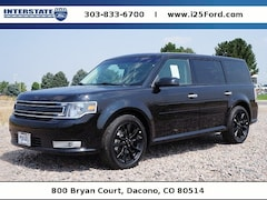 New 2019 Ford Flex SEL SUV for sale in Broomfield