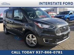 New 2019 Ford Transit Connect Titanium Wagon Miamisburg, OH