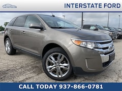Used 2013 Ford Edge Limited SUV Miamisburg, OH