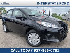 New 2019 Ford Fiesta S Sedan Miamisburg, OH