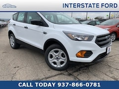 New 2019 Ford Escape S SUV Miamisburg, OH