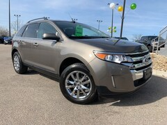 Used 2014 Ford Edge Limited SUV Miamisburg, OH
