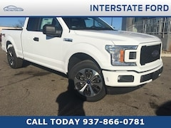 New 2019 Ford F-150 STX Truck Miamisburg, OH