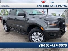 New 2019 Ford Ranger STX Truck Miamisburg, OH