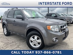 Bargain 2010 Ford Escape XLT SUV AKB00612 in Miamisburg, OH
