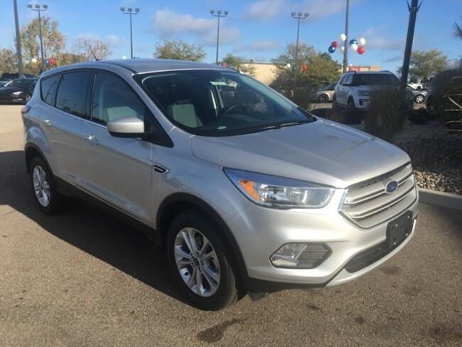 2019 Ford Escape SE SUV Miamisburg