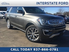 New 2019 Ford Expedition Limited SUV Miamisburg, OH