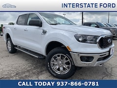 New 2019 Ford Ranger XLT Truck Miamisburg, OH