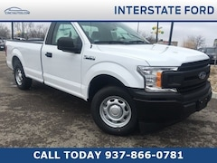 New 2019 Ford F-150 XL Truck Miamisburg, OH