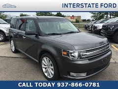 New 2018 Ford Flex SEL SUV Miamisburg, OH