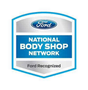 Interstate Ford Miamisburg Ohio Customer Service Division Body Shop Collision