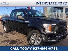 New 2019 Ford F-150 XL Truck Miamisburg, OH