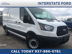 New 2019 Ford Transit-250 Base Cargo Van Miamisburg, OH