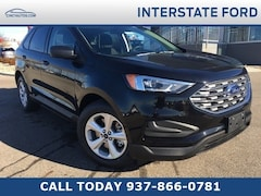 New 2019 Ford Edge SE SUV Miamisburg, OH