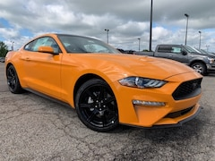 New 2019 Ford Mustang Ecoboost Coupe Miamisburg, OH