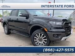 New 2019 Ford Ranger Lariat Truck Miamisburg, OH