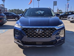 New Hyundai 2020 Hyundai Santa Fe SEL 2.0T SUV for sale in Rayville