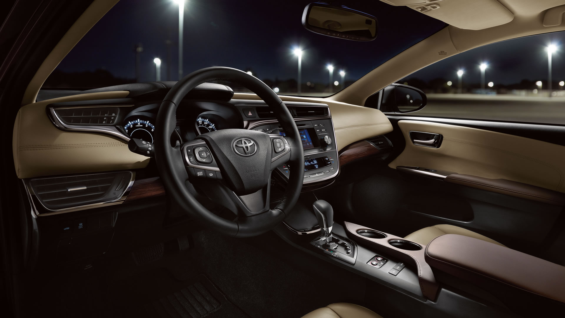 2013 Toyota Avalon NY | Interstate Toyota