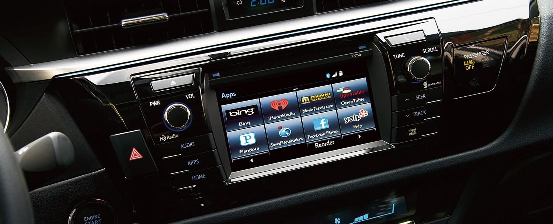 2014 Toyota Corolla Rockland Ny Interstate Toyota