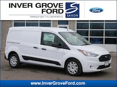 2019 Ford Transit Connect Commercial XLT Cargo Van Commercial-truck Front-wheel Drive