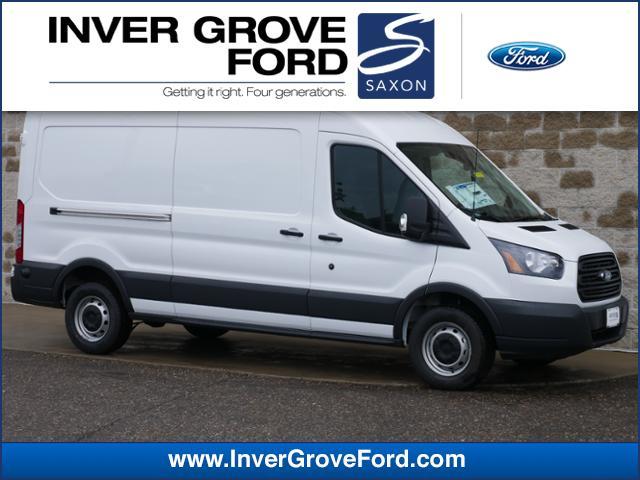 2018 Ford Transit Vanwagon Cargo Van Truck 2 Wheel Drive