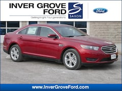 2019 Ford Taurus SEL Sedan All-Wheel Drive