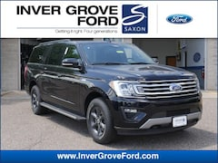 2019 Ford Expedition XLT MAX SUV 4x4