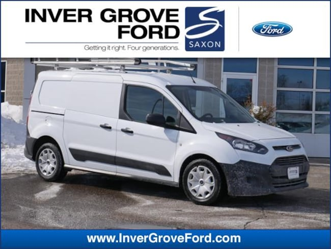 2016 Ford Transit Connect LWB XL 2.5L 4cyl Van FWD