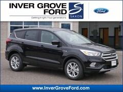2019 Ford Escape SE SUV Front-Wheel Drive (F