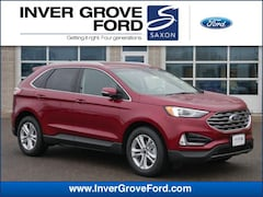 2019 Ford Edge SEL Crossover Front Wheel Drive (F