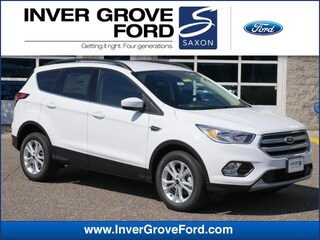 2018 Ford Escape SE SUV Front-Wheel Drive (F