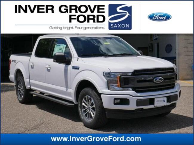 2019 Ford F-150 XLT Truck 4x4