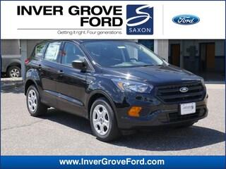 2019 Ford Escape S SUV Front-wheel Drive
