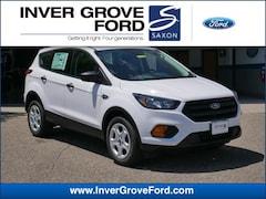 2019 Ford Escape S SUV Front-Wheel Drive (F
