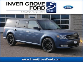 2019 Ford Flex SEL Crossover Intelligent All-Whee