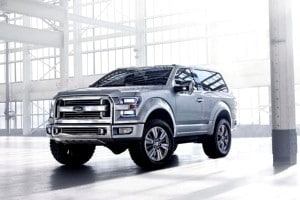 2016 Ford Bronco >> 2016 Ford Bronco Inver Grove Ford Lincoln