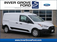 2019 Ford Transit Connect Commercial XL Cargo Van Commercial-truck FWD