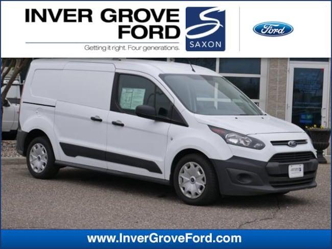 2016 Ford Transit Connect LWB XL 2.5L 4cyl Van FWD