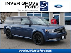 2019 Ford Flex Limited Crossover Intelligent All-Whee