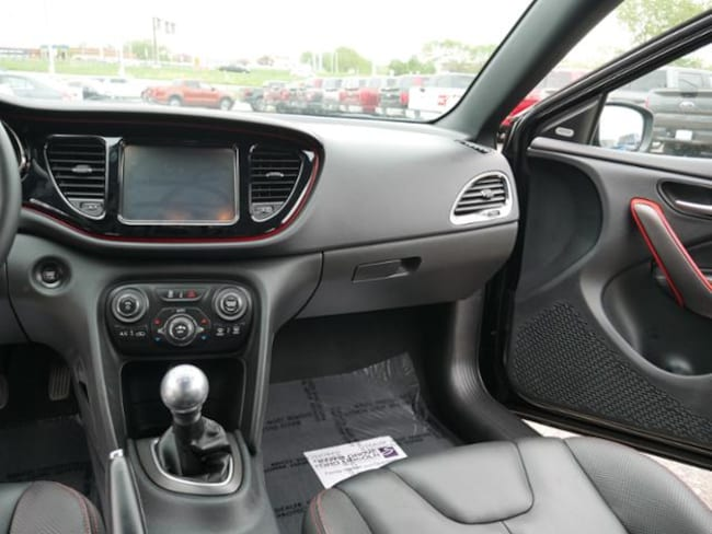 Used 2015 Dodge Dart For Sale at Inver Grove Ford Lincoln