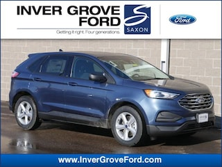 2019 Ford Edge SE Crossover All-wheel Drive