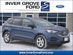 2019 Ford Edge SE Crossover Intelligent All-Whee