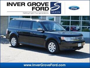 2010 Ford Flex SE FWD 3.5L 6cyl FWD
