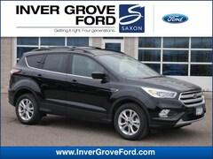 2018 Ford Escape SEL FWD SUV FWD