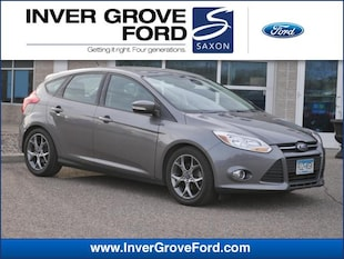 2014 Ford Focus HB SE 2.0L 4cyl FWD