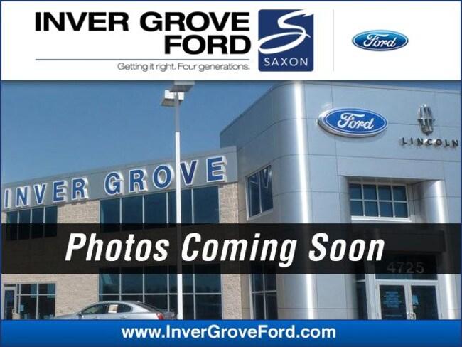2015 Ford Focus SE Sedan FWD