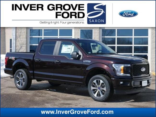 2019 Ford F-150 STX Truck 4X4