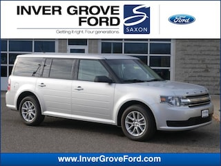 2018 Ford Flex SE Crossover Front-Wheel Drive (F