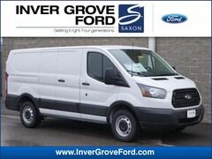 2019 Ford Transit-150 Base w/60/40 Pass-Side Cargo Doors Van Low Roof Cargo Van