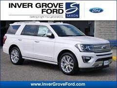 2018 Ford Expedition Platinum SUV